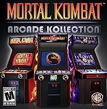 Best mortal kombat arcade pc Reviews
