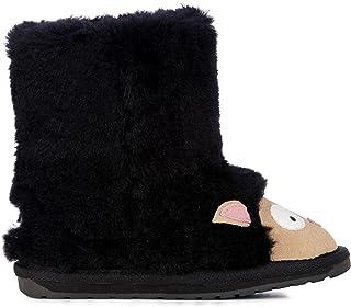 EMU Australia Kids Lamb Deluxe Wool Boots