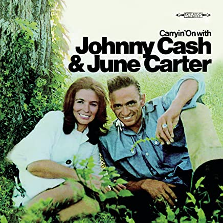Carryin on on With Johnny Cash & June Carter Cash