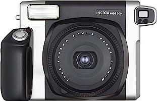 instax WIDE 300 aparat natychmiastowy, czarny