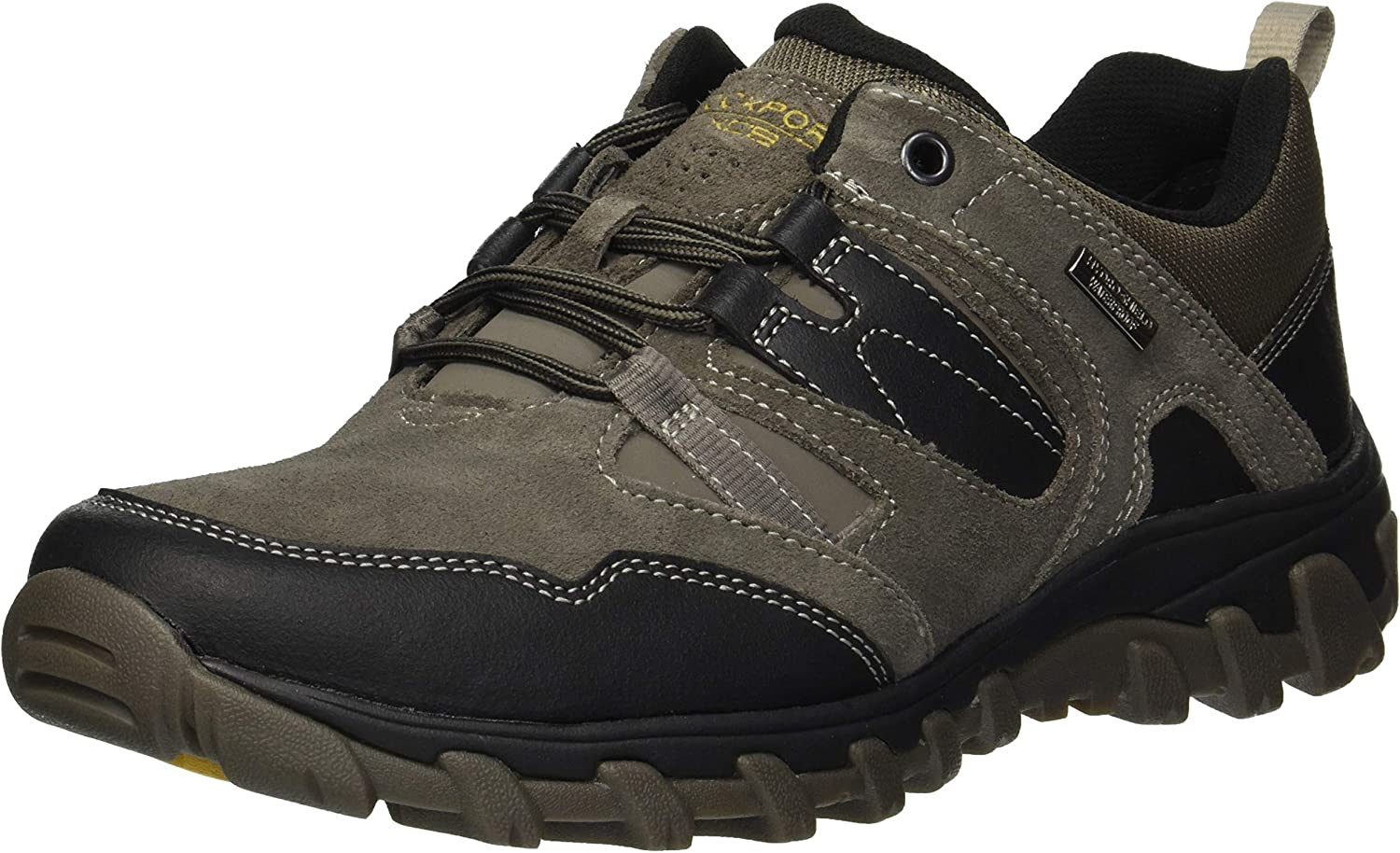 ROCKPORT Mens CH2860 Cold Spring Plus Low Tie