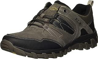 ROCKPORT Men's Cold Spring Plus Low Tie Shoe
