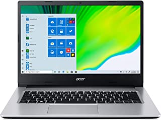 Acer Aspire 3 A315 NB- 10thGen Intel Core i5-1035G1 Quad Core Upto 3.60GHz/8GB DDR4 RAM/1TB HDD+256GB SSD Storage/2GB Nvid...