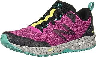 New Balance Kids' Nitrel V5 Running Shoe