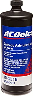 Best axle lubricant Reviews