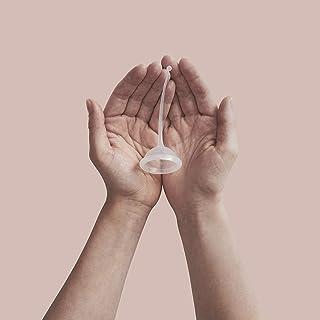 ファーティリリー カップ - オランダ発、妊活に取り組む人のための子宮口キャップ