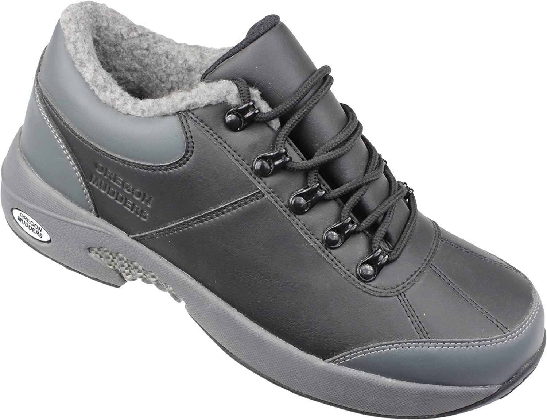 Oregon Mudders Mens CM400N Waterproof Max 48% OFF with Fashion Turf Oxford Golf Shoe