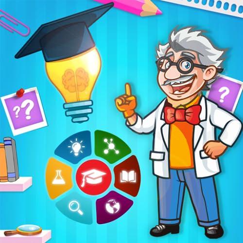 Trivia Quizzes - General Knowledge Quiz Questions