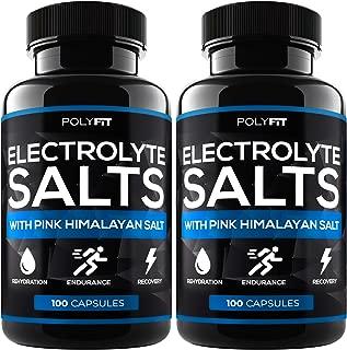 Best electrolyte salt tablets Reviews