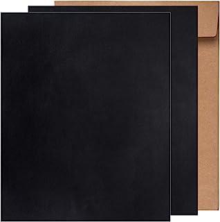 comprar comparacion Kit de Parche de Piel,Parches de Piel Cuero Artificial, para Sofá Asientos de Coche Pegatina de Reparación de Polipiel Par...