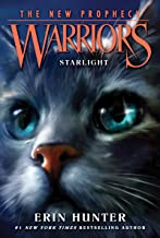 Warriors: The New Prophecy #4: Starlight PDF