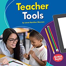 Teacher Tools (Bumba Books ® — Community Helpers Tools of the Trade)