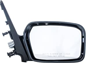 Best 2006 ford fusion side mirror Reviews