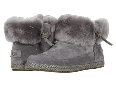 UGG Elowen (Charcoal) Women