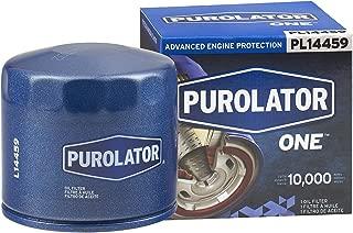 Purolator PL14459 Blue Single PurolatorONE Advanced Engine Protection Spin On Oil Filter