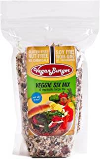 gardein veggie burger vegan
