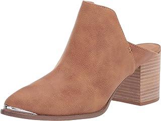 Report Women's Temperance Fashion Boot, Tan, 8.5 M US