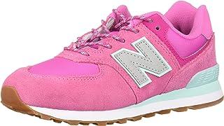 New Balance Kids' Iconic 574 V1 Running Shoe
