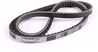 Laser 95611 Drive Belt Fits Partner 506070500 K650 & K700 Active II & III Models
