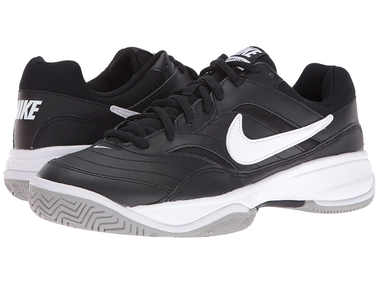 Nike Court LiteAtmospheric grades have affordable shoes