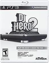 Dj Hero 2 Software - Playstation 3 (Stand Alone)