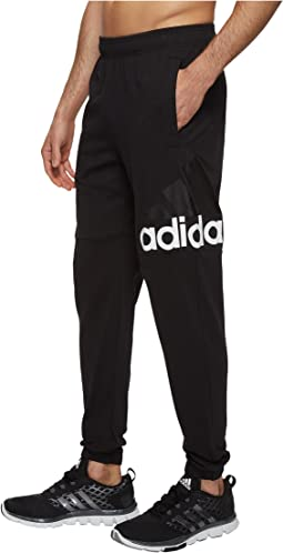 Essentials Track SJ Logo Pants