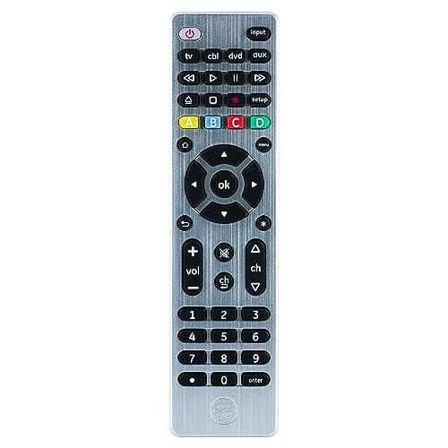 realistic universal remote manual