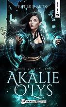 La reine des elfes (Akalie O'Lys t. 2)