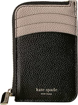ed54927d209 Kate spade new york picnic perfect strawberry card holder