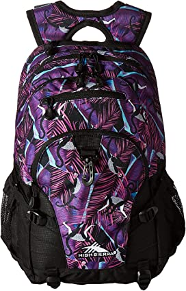 3fbe77e9c High Sierra. Swerve Backpack. $49.99. Loop Backpack