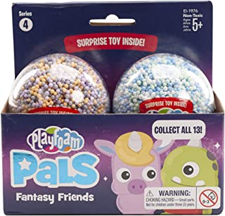 Educational Insights Playfoam Pals Fantasy Friends - Paquete