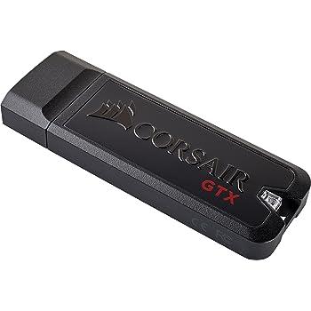 Corsair Flash Voyager GTX 512GB USB 3.1 Premium Flash Drive (CMFVYGTX3C-512GB)