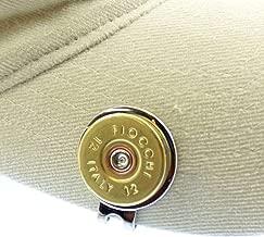 12 GA Shotgun Shell Golf Ball Marker Magnetic made by, Gunpowder Girl