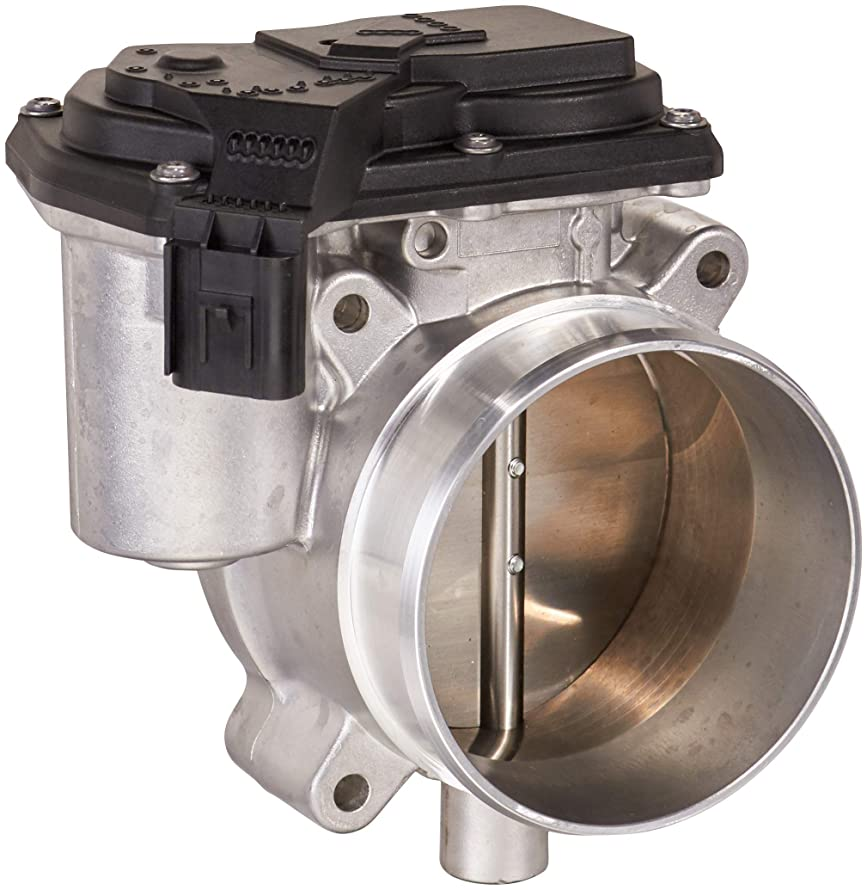 Spectra Premium TB1148 Fuel Injection Throttle Body Assembly