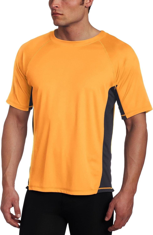Kanu Surf Herren Rash Guard Hemd