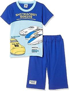 [ノアワールド] Tシャツ短パンセット TR9-4712