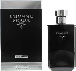 Prada Milano L'Homme Intense Eau de Parfum 150ml