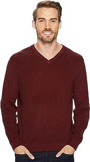 Mens Las Palmas Reversible Pullover Sweater