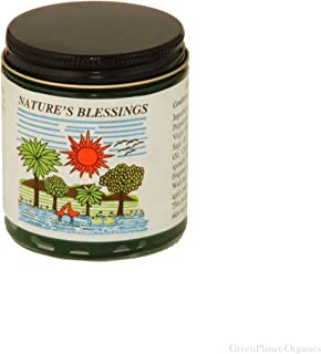 Nature's Blessings Hair Pomade 24 pack case (Natural Hair Styler and Scalp Treatment)