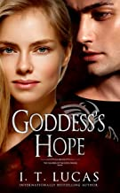 Goddess's Hope (The Children of the Gods Origins Book 2)