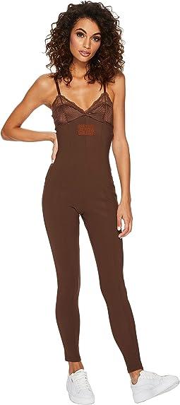 Fenty® Lace Detail Full Bodysuit