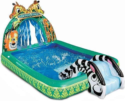 popular BANZAI sale Safari lowest Falls Adventure Pool online