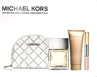 Michael Kors Gold Rose Edition Rollerball Eau de Parfum 0.17 oz / 5 ml UB