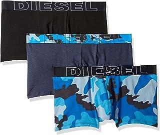 Diesel Men's UMBX-damienthreepack Boxer 3pack