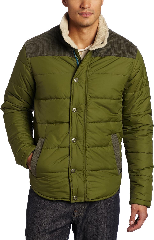 prAna Men's Waylen Jacket