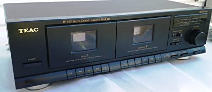 Amazon com: Teac - CD & Tape Players / Stereo System