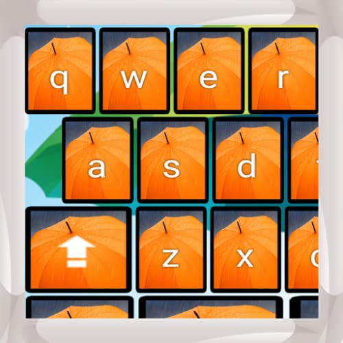 Umbrella Keyboards