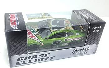 Lionel Racing Chase Elliott 2019 MTN Dew NASCAR Diecast 1:64 Scale