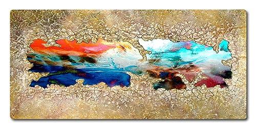 Abstrakt struktur bilder mit Abstrakte Leinwandbilder