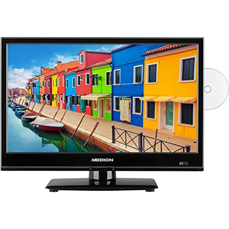 Medion E11941 47 Cm Fernseher Elektronik